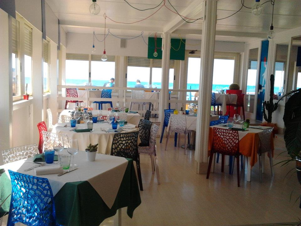 Restaurants jolly beach ristorante pizzeria marina di bibbona for Bagno jolly beach marina di bibbona